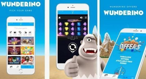 Wunderino Mobile